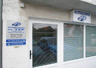 ABM AUTO SERVIS